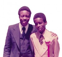 Nemiah & Sohn Vince