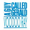 A Guy called Gerald-Voodoo Ray-Logo