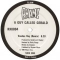A Guy called Gerald-Voodoo Ray Remix_Rham 12'