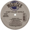 A Guy called Gerald-Voodoo Ray-Warlock Label B