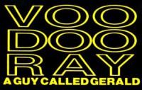 A Guy called Gerald-Voodoo Ray-Warlock-Sticker-Cut