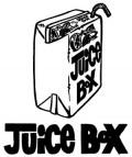 Geralds Juice Box Label Logo