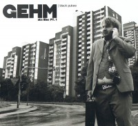 Gehm-Black Pukee_Cover Front