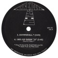Armando-Warehouse Classics-Label-Side-B