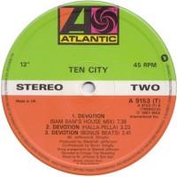 Ten City-Devotion_Label B_9153_87