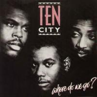 Ten City-Where do we go_Cover front