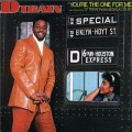 D-Train-You're the One for me_Cover front