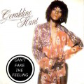 Geraldine Hunt-Can't Fake The Feeling_Cover front