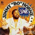 Jimmy Bo Horne-Spank_Cover front