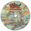 Ripple-The Beat goes On and On_Label