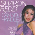 Sharon Redd-Can You Handle It _Cover front