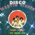 Martin Circus-Disco Circus_Cover front