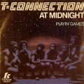 T-Connection-At Midnight_Cover front