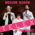 Telex-Moskow Diskow_Cover front