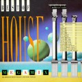 Best of House Megamix 1_Cover front LP