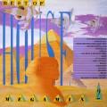 Best of House Megamix Vol.2_Cover front LP