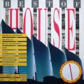 Best of House Vol.1_Cover front LP