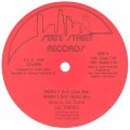 Liz Torres-Mama's Boy_Label A