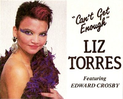 liz torres house music