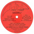 Liz Torres ft Edward Crosby-Can't get enough_Label A
