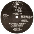 Fantasy Club-Mystery Girl_Label A