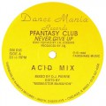 Pfantasy Club-Never give up_Label A