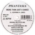 Phantasia-More than just a Dance_Label A