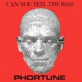 Phortune-Can you feel the Bass_Cover front_gog