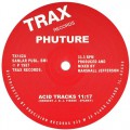 Phuture-Acid Tracks_Label A Trax