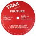 Phuture-Acid Tracks_Label B Trax_