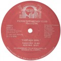 Pierre's Pfantasy Club-Fantasy Girl_Label A