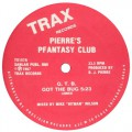 Pierre's Pfantasy Club-Got the Bug_Label A