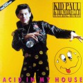 Kid Paul-Acid in my House_Cover front