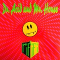 Rififi-Dr Acid and Mr House_Cover front