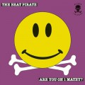 The Beat Pirate-Are you on 1 Matey_Cover front